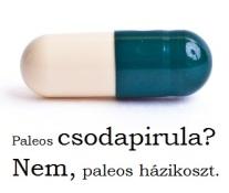 Paleos csodapirula